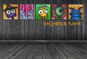 halloweenRobots