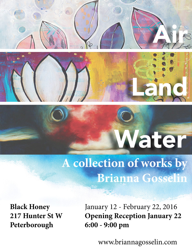 airlandwaterposterblackhoney