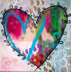 Love Heart I