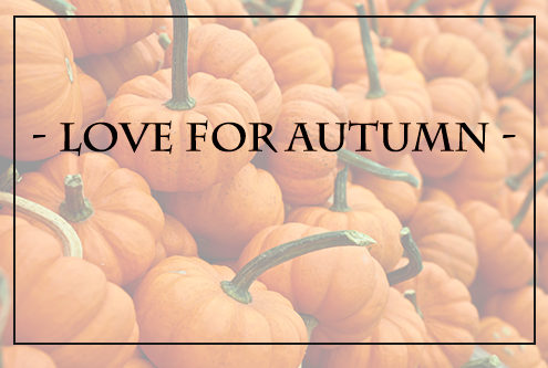 loveforautumn